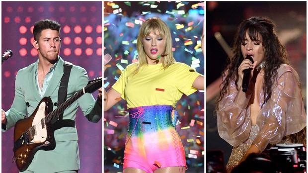 BTS và Monsta X sẽ góp mặt trong chuỗi concert Giáng sinh đình đám của Mỹ, cùng sân khấu với Taylor Swift và Katy Perry - Ảnh 5.