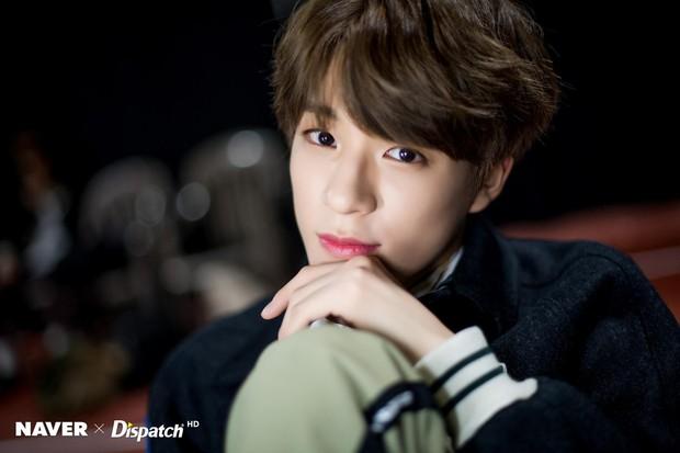 Kang Daniel, Jennie, Jungkook và loạt idol có 1 điểm chung: Nghe rất là nghệ danh nhưng hoá ra lại là tên thật - Ảnh 5.