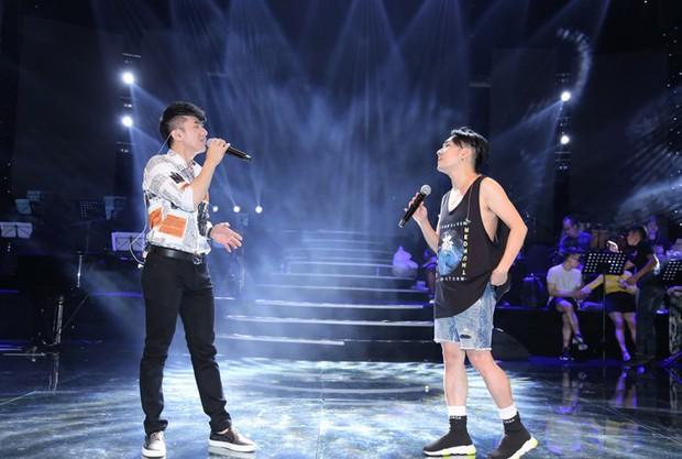 Quang Hà đã chuẩn bị cho liveshow kỉ niệm 19 năm ca hát hoành tráng như thế nào trước khi bị lửa thiêu rụi? - Ảnh 3.