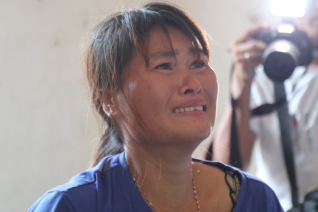 Hành trình tủi nhục của những người phụ nữ bị lừa bán sang Trung Quốc: Bị hắt hủi do không sinh được con đến tình trạng bị bạo hành dã man - Ảnh 5.