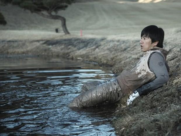 Rợn người với 6 bộ phim Hàn Quốc về ô nhiễm môi trường: Động vật đột biến, loài người diệt vong - Ảnh 12.