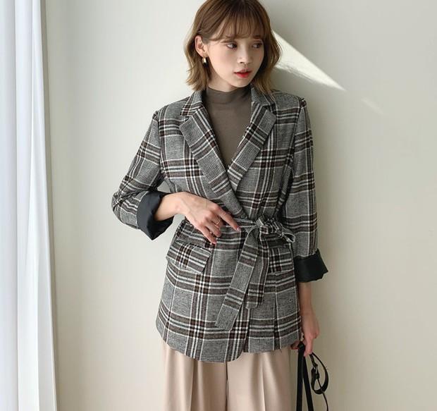 6 món thời trang mùa lạnh mà các nàng cao chưa đến 1m60 nên mạnh dạn sắm - Ảnh 9.