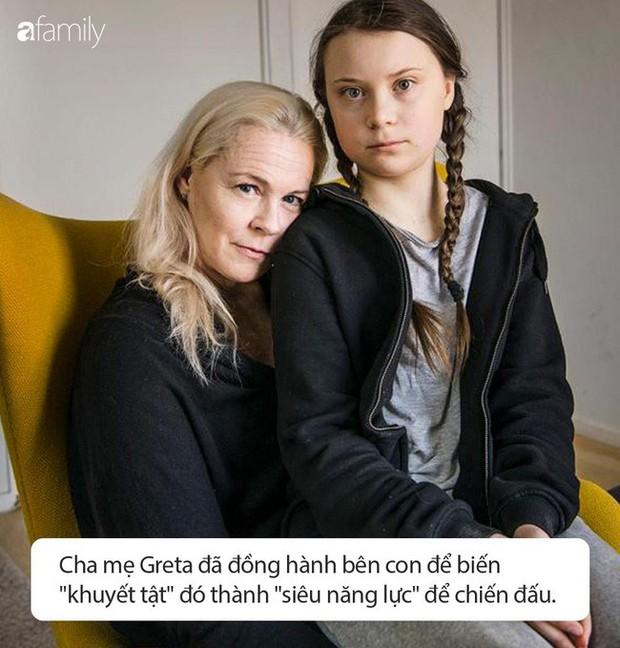 Để có một Greta Thunberg gây chấn động thế giới, cha mẹ cô bé đã từ bỏ cả sự nghiệp để biến đứa trẻ tự kỷ thành siêu năng lực - Ảnh 3.