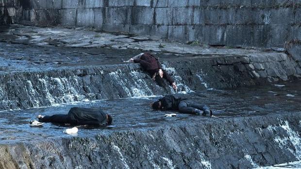 Rợn người với 6 bộ phim Hàn Quốc về ô nhiễm môi trường: Động vật đột biến, loài người diệt vong - Ảnh 8.