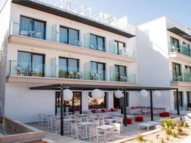 Khách sạn theo phong cách Nữ nhi quốc đầu tiên trên thế giới: Chỉ đón tiếp hội chị em, nói không với phái mạnh - Ảnh 7.