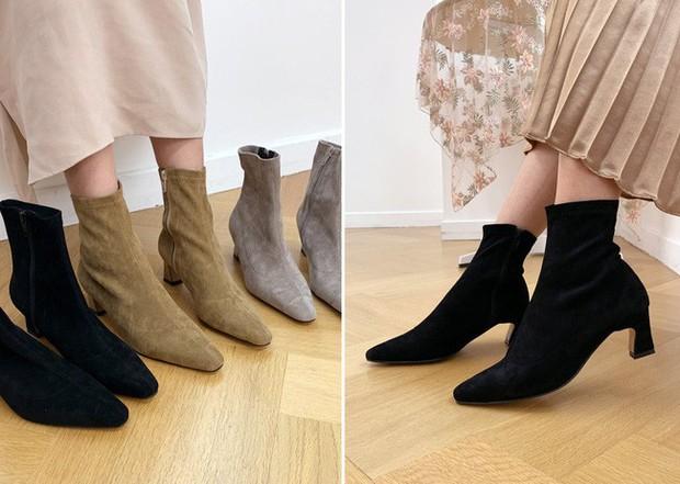 6 món thời trang mùa lạnh mà các nàng cao chưa đến 1m60 nên mạnh dạn sắm - Ảnh 5.
