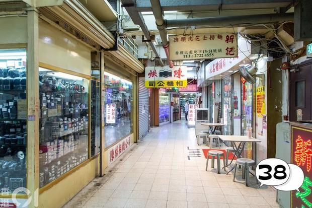 Bên trong Tòa nhà Kim Tiêu hắc ám nhất Hong Kong: Từng là ổ chứa mại dâm, xã hội đen với tội ác ít ai dám nhắc đến - Ảnh 4.