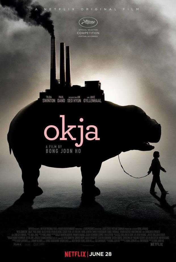 Rợn người với 6 bộ phim Hàn Quốc về ô nhiễm môi trường: Động vật đột biến, loài người diệt vong - Ảnh 9.
