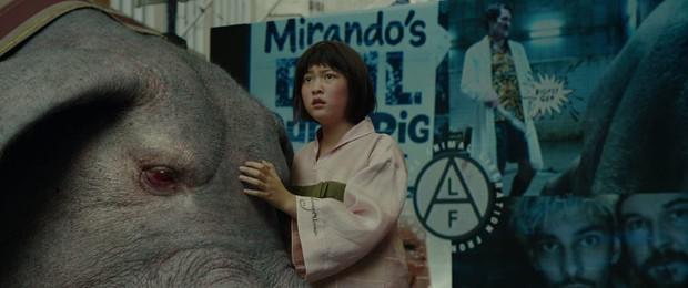 Rợn người với 6 bộ phim Hàn Quốc về ô nhiễm môi trường: Động vật đột biến, loài người diệt vong - Ảnh 10.