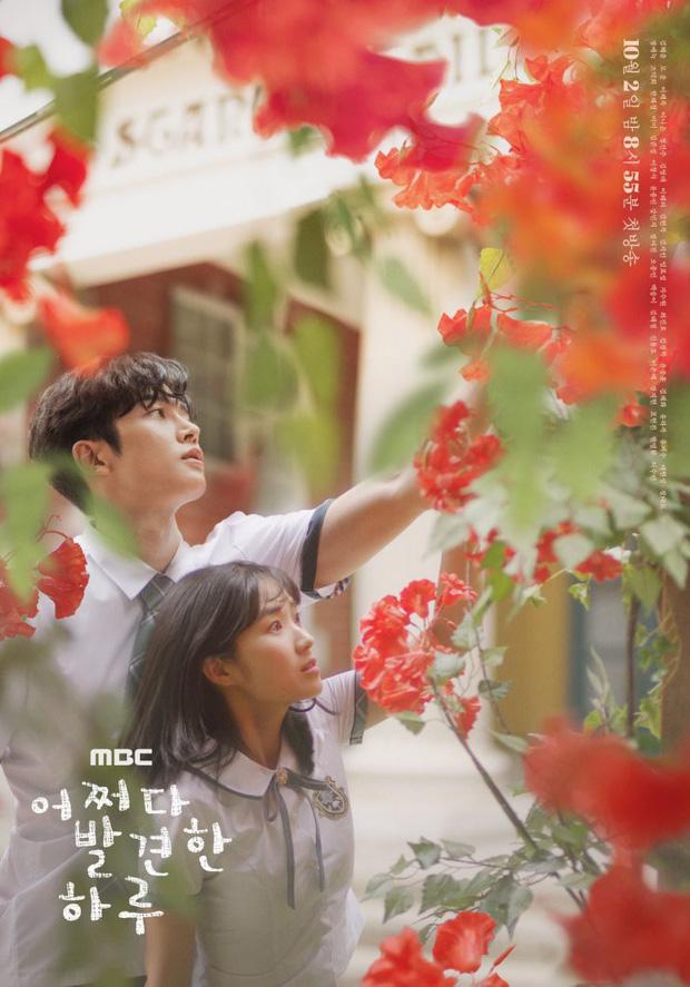 Tưng bừng truyền hình Hàn tháng 10: Ai cũng mong đợi cô nhân viên Jang Na Ra sẽ xử khách hạng thẻ mẹ thiên hạ thế nào! - Ảnh 2.