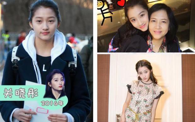 Nhan sắc dàn mỹ nhân Cbiz hồi mới vào Học viện Điện ảnh Bắc Kinh: Natra và Cổ Lực Na Trát gây bão, Dương Tử khó đỡ - Ảnh 13.