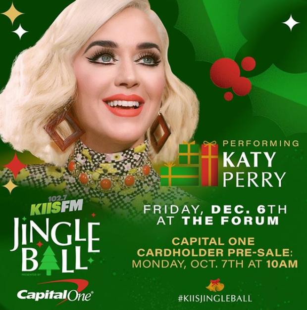 BTS và Monsta X sẽ góp mặt trong chuỗi concert Giáng sinh đình đám của Mỹ, cùng sân khấu với Taylor Swift và Katy Perry - Ảnh 3.