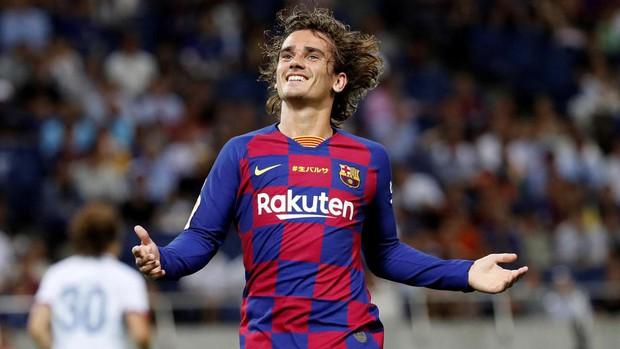 Barca mắc tội tày đình nhưng tiền phạt dành cho đội bóng này còn thấp hơn một số hành vi tục tĩu ở Tây Ban Nha - Ảnh 1.