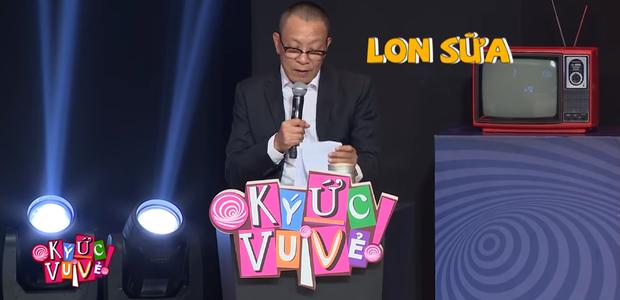 MC Lại Văn Sâm vô tình làm lộ đề trước cả khi đọc câu hỏi tại Ký ức vui vẻ - Ảnh 3.