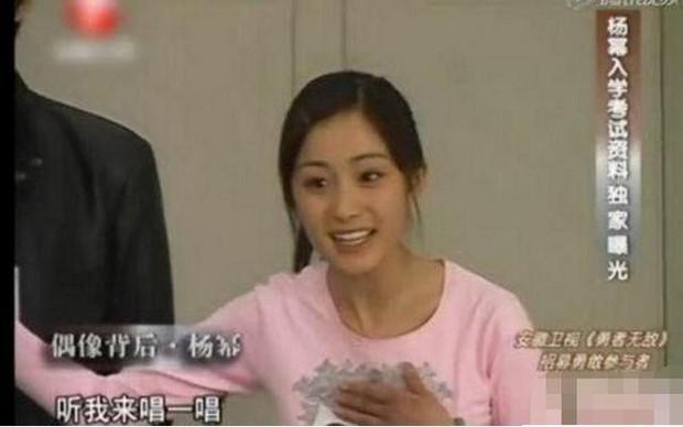 Nhan sắc dàn mỹ nhân Cbiz hồi mới vào Học viện Điện ảnh Bắc Kinh: Natra và Cổ Lực Na Trát gây bão, Dương Tử khó đỡ - Ảnh 3.