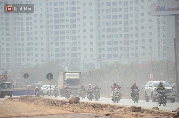 Tình trạng ô nhiễm ở Hà Nội đã chuyển sang ngưỡng tím, cần làm ngay mấy việc này để bảo vệ sức khỏe - Ảnh 3.