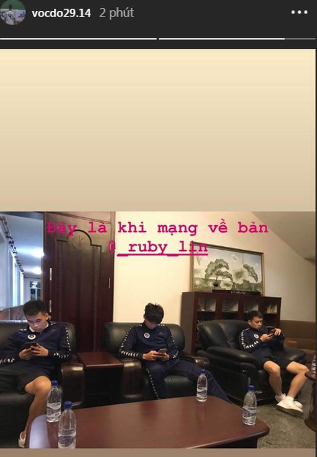 Ở CHDCND Triều Tiên, các cầu thủ Hà Nội FC được hưởng đặc quyền của những công dân tinh hoa - Ảnh 1.