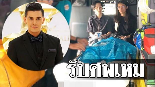 Tiết lộ hiện trường vụ mỹ nam đình đám Thái Lan treo cổ tự tử và sự thật về cuộc sống cùng quẫn trước khi chết - Ảnh 8.