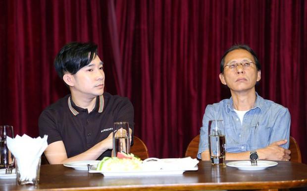 Vụ cháy Cung Việt Xô: Giám đốc TTHN Quốc gia hỗ trợ Quang Hà 250 triệu, NS Nguyễn Quang tiết lộ thiệt hại tới 30 tỷ - Ảnh 1.