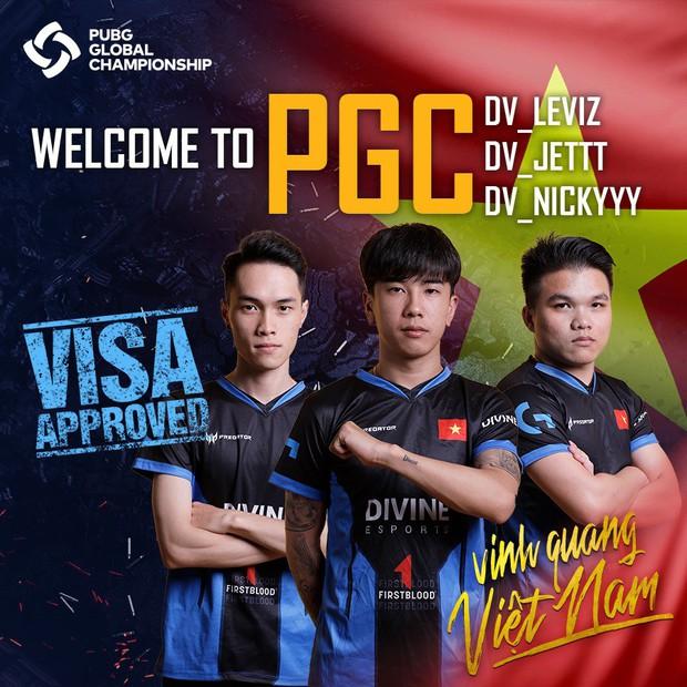 Divine Esports vô địch giải PUBG rinh tiền thưởng hơn 1 tỷ đồng, lần đầu tiên Việt Nam có 2 đội tuyển dự Chung kết thế giới tại Mỹ - Ảnh 6.