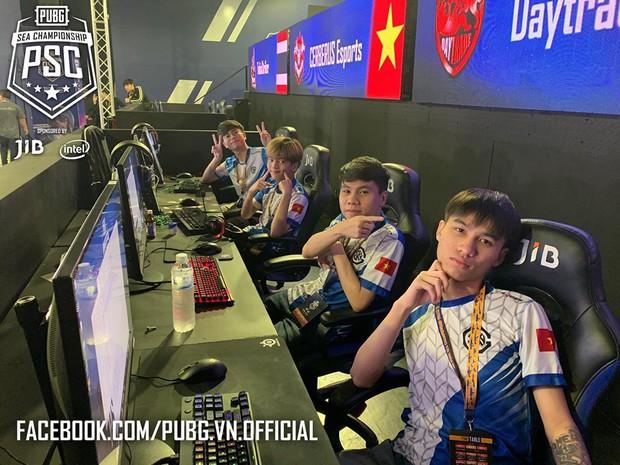 Divine Esports vô địch giải PUBG rinh tiền thưởng hơn 1 tỷ đồng, lần đầu tiên Việt Nam có 2 đội tuyển dự Chung kết thế giới tại Mỹ - Ảnh 3.