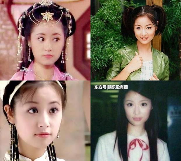 Nhan sắc 29 minh tinh đình đám năm 18 tuổi: Angela Baby - Dương Mịch chạy dài trước Lê Tư - Trương Bá Chi - Ảnh 13.