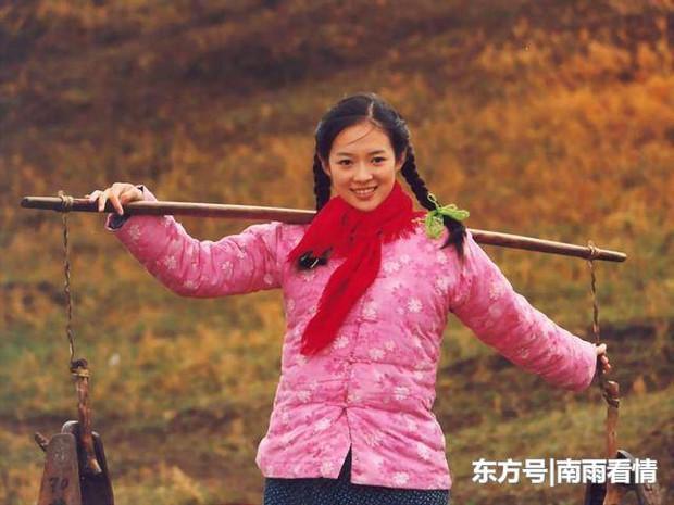 Nhan sắc 29 minh tinh đình đám năm 18 tuổi: Angela Baby - Dương Mịch chạy dài trước Lê Tư - Trương Bá Chi - Ảnh 16.
