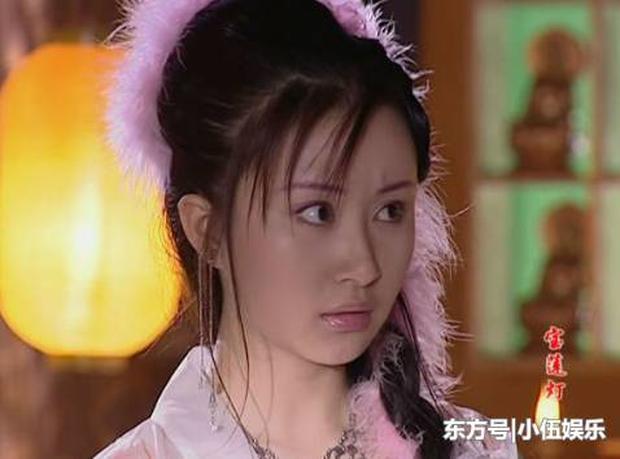 Nhan sắc 29 minh tinh đình đám năm 18 tuổi: Angela Baby - Dương Mịch chạy dài trước Lê Tư - Trương Bá Chi - Ảnh 21.