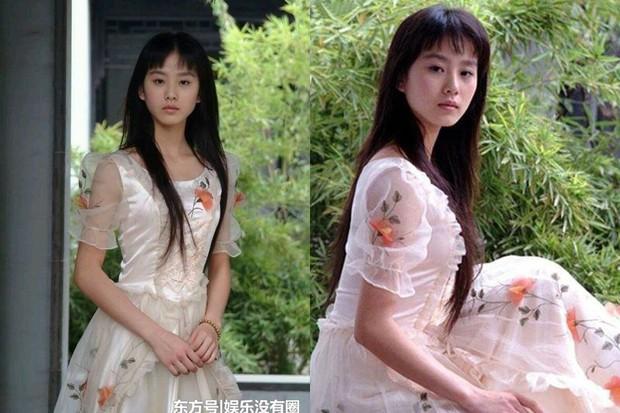 Nhan sắc 29 minh tinh đình đám năm 18 tuổi: Angela Baby - Dương Mịch chạy dài trước Lê Tư - Trương Bá Chi - Ảnh 22.
