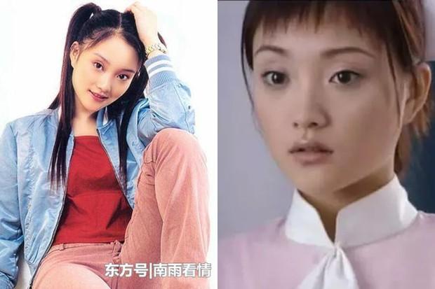 Nhan sắc 29 minh tinh đình đám năm 18 tuổi: Angela Baby - Dương Mịch chạy dài trước Lê Tư - Trương Bá Chi - Ảnh 24.