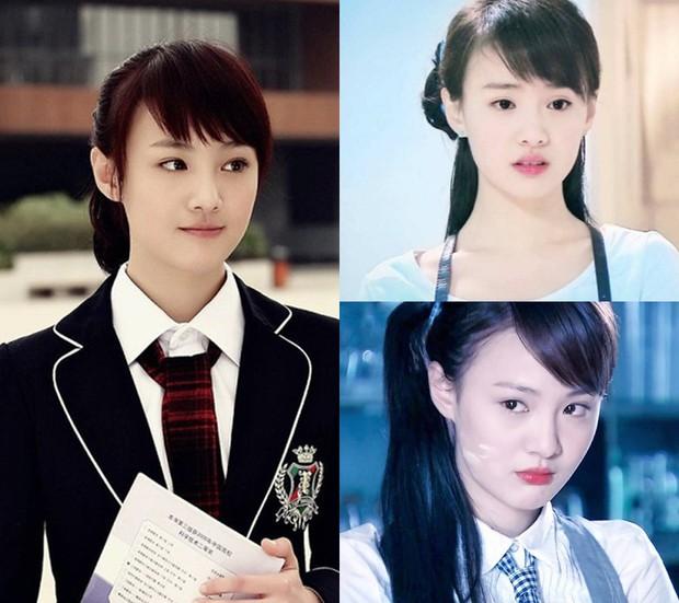 Nhan sắc 29 minh tinh đình đám năm 18 tuổi: Angela Baby - Dương Mịch chạy dài trước Lê Tư - Trương Bá Chi - Ảnh 25.