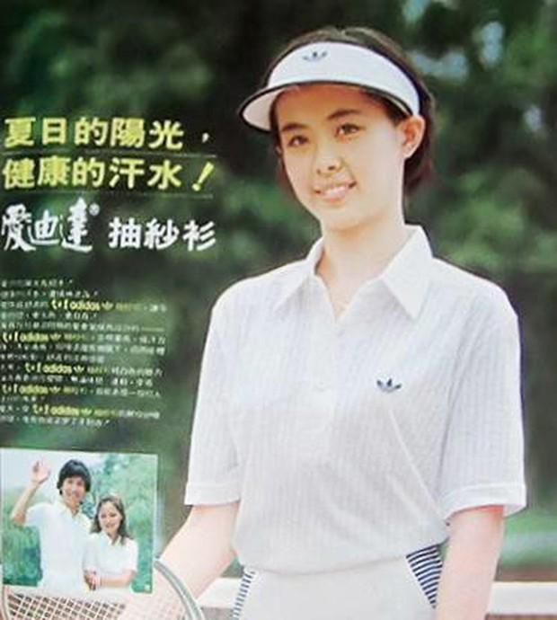 Nhan sắc 29 minh tinh đình đám năm 18 tuổi: Angela Baby - Dương Mịch chạy dài trước Lê Tư - Trương Bá Chi - Ảnh 10.