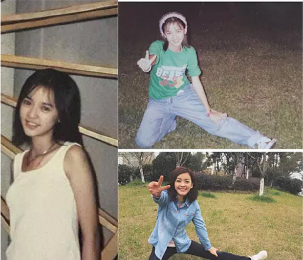 Nhan sắc 29 minh tinh đình đám năm 18 tuổi: Angela Baby - Dương Mịch chạy dài trước Lê Tư - Trương Bá Chi - Ảnh 29.