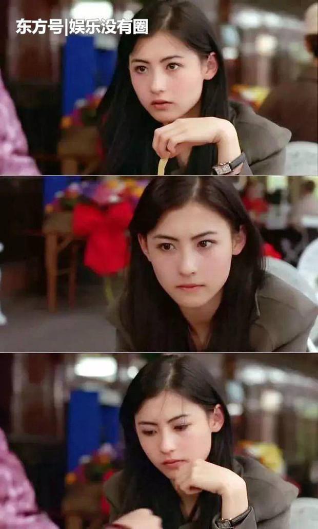 Nhan sắc 29 minh tinh đình đám năm 18 tuổi: Angela Baby - Dương Mịch chạy dài trước Lê Tư - Trương Bá Chi - Ảnh 4.
