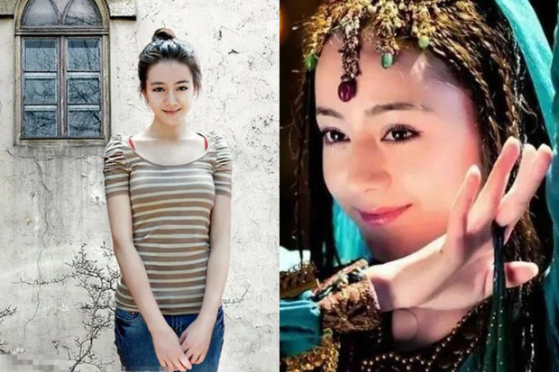 Nhan sắc 29 minh tinh đình đám năm 18 tuổi: Angela Baby - Dương Mịch chạy dài trước Lê Tư - Trương Bá Chi - Ảnh 14.