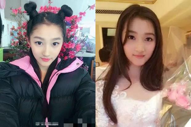 Nhan sắc 29 minh tinh đình đám năm 18 tuổi: Angela Baby - Dương Mịch chạy dài trước Lê Tư - Trương Bá Chi - Ảnh 32.