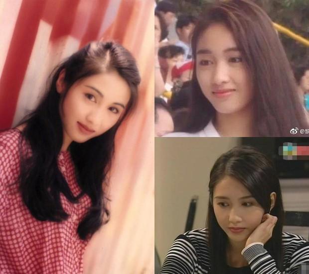 Nhan sắc 29 minh tinh đình đám năm 18 tuổi: Angela Baby - Dương Mịch chạy dài trước Lê Tư - Trương Bá Chi - Ảnh 1.
