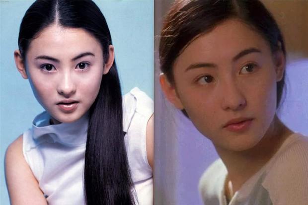 Nhan sắc 29 minh tinh đình đám năm 18 tuổi: Angela Baby - Dương Mịch chạy dài trước Lê Tư - Trương Bá Chi - Ảnh 5.