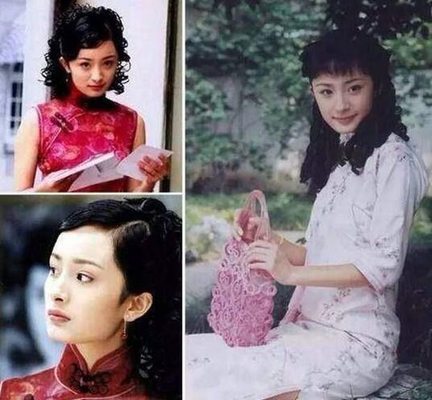 Nhan sắc 29 minh tinh đình đám năm 18 tuổi: Angela Baby - Dương Mịch chạy dài trước Lê Tư - Trương Bá Chi - Ảnh 7.