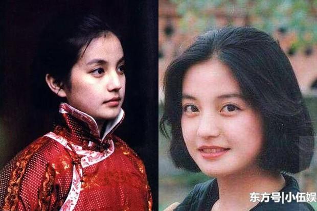 Nhan sắc 29 minh tinh đình đám năm 18 tuổi: Angela Baby - Dương Mịch chạy dài trước Lê Tư - Trương Bá Chi - Ảnh 12.