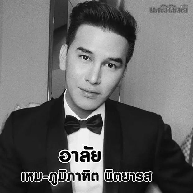 Tiết lộ hiện trường vụ mỹ nam đình đám Thái Lan treo cổ tự tử và sự thật về cuộc sống cùng quẫn trước khi chết - Ảnh 6.