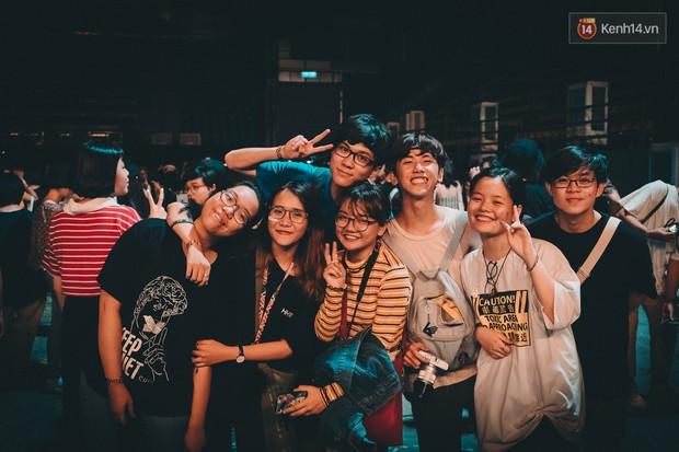 Cá Hồi Hoang kết thúc Fx Tour tại TP.HCM: quá nhiều cảm xúc và năng lượng! - Ảnh 21.
