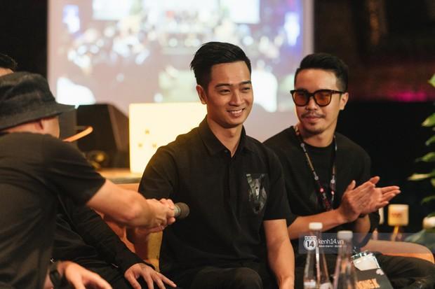 """Slim V, Huy Tuấn, TripleD... : """"Nếu chưa giải quyết được vấn đề bản quyền thì nhạc Việt vẫn mãi trong vòng luẩn quẩn"""" - Ảnh 7."""