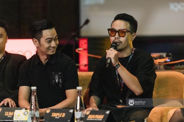 """Slim V, Huy Tuấn, TripleD... : """"Nếu chưa giải quyết được vấn đề bản quyền thì nhạc Việt vẫn mãi trong vòng luẩn quẩn"""" - Ảnh 8."""