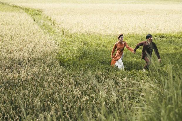 Không chỉ gây ấn tượng bởi cốt truyện cực twist, MV mới của Đức Phúc còn khiến dân tình mê mẩn bởi loạt cảnh quay đẹp ở khu vực Bắc Bộ - Ảnh 3.