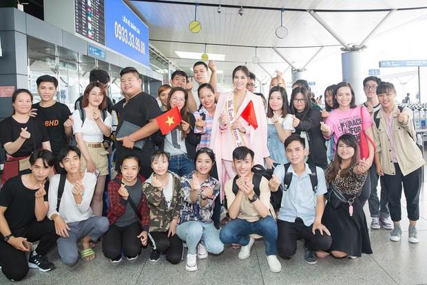 Mỹ nhân Việt dự thi Miss Earth đã đến Philippines đụng độ đối thủ, nhan sắc có đủ lập nên kỳ tích như Phương Khánh? - Ảnh 8.