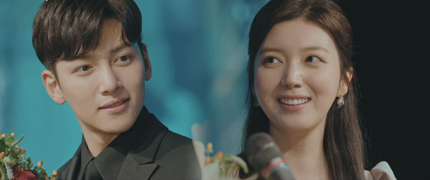 [K-Drama]: The audience is expected but why Ji Chang Wook's