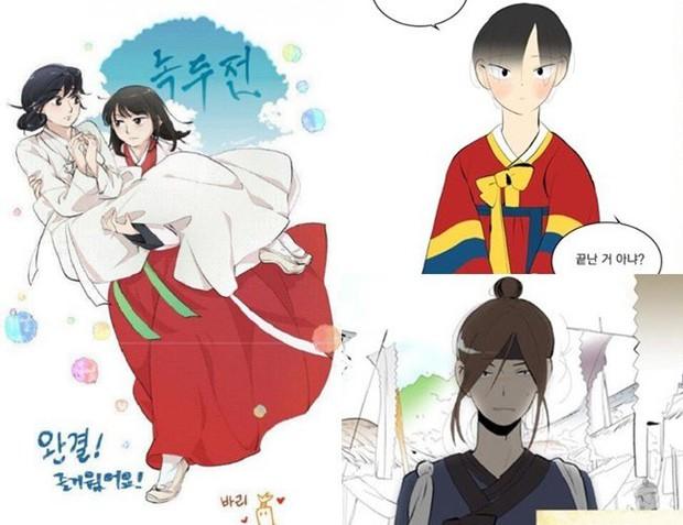 4 lý do không thể bỏ lỡ Tiểu Sử Chàng Nok Du: Ngành nữ Kim So Hyun kẹt trong chuyện tình anh là mẹ nuôi của em - Ảnh 2.