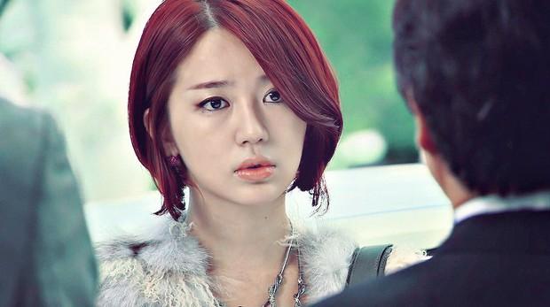 Mê hồn nhan sắc thái tử phi Yoon Eun Hye thời kì đỉnh cao: Mỹ nữ từ cổ trang đến hiện đại không ai dám đọ lại! - Ảnh 11.