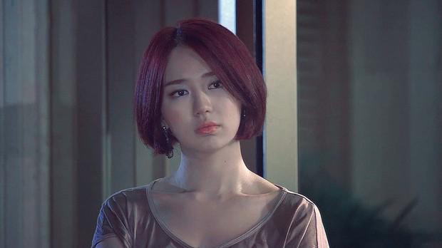 Mê hồn nhan sắc thái tử phi Yoon Eun Hye thời kì đỉnh cao: Mỹ nữ từ cổ trang đến hiện đại không ai dám đọ lại! - Ảnh 9.